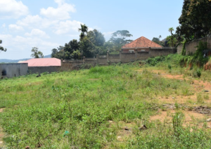 Land for sale munyonyo Kampala Central