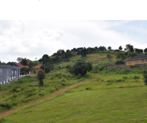 Land for sale mutungo Kampala Central