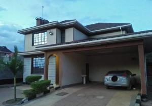 5 bedroom Houses for sale Ruiru, Membley Membley Ruiru