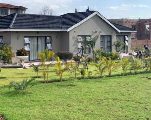 2 bedroom Houses for sale Borrowdale Harare North Harare