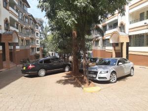 4 bedroom Rooms Flat&Apartment for rent Rhapta Road Westlands Area Westlands Nairobi