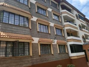 4 bedroom Rooms Flat&Apartment for sale Rhapta Road Westlands Area Westlands Nairobi
