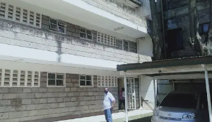 1 bedroom mini flat  Studio Apartment Flat&Apartment for rent Argwings kodhek Rd Kilimani Dagoretti North Nairobi