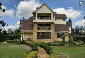4 bedroom Houses for sale Ridgeways Ln Nairobi, Ridgeways Nairobi South Nairobi