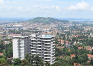 Apartment for sale naguru Kampala Central