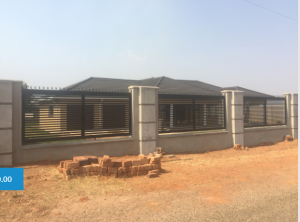 2 bedroom Houses for rent - Manresa Harare East Harare