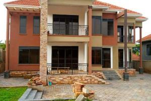 6 bedroom Villa for sale Muyenga  Kampala Central