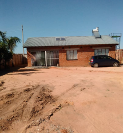 2 bedroom Houses for sale Msasa Harare East Harare