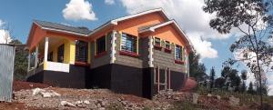 3 bedroom Flat&Apartment for sale Ngong Kajiado