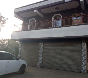 Shop Commercial Properties for rent Matasia Ngong Kajiado