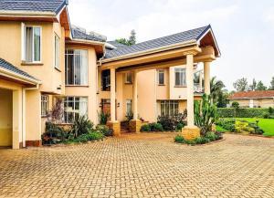 5 bedroom Houses for sale Ridgeways1, Ridgeways, Nairobi Ridgeways Nairobi