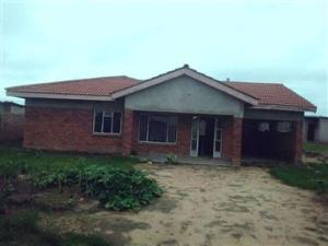4 bedroom Houses for sale Zimre Park Harare East Harare