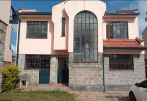 4 bedroom Flat&Apartment for rent Ngong Kajiado