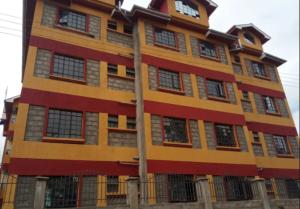 3 bedroom Flat&Apartment for rent Ngong Kajiado