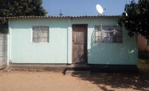4 bedroom Houses for sale Mpopoma Bulawayo High-Density Bulawayo