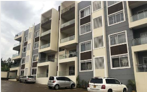 3 bedroom Apartment for sale capital city Kampala Central