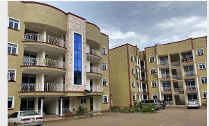 3 bedroom Apartment for sale Kyaliwajjala Kampala Central