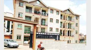 5 bedroom Apartment for sale Capital City Kampala Central