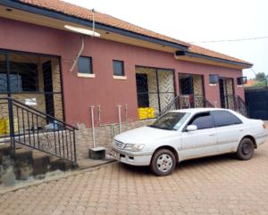Apartment for rent Najjera Kasanda Central