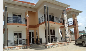 6 bedroom Villa for sale Capital City Kampala Central
