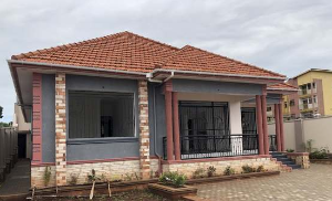 Bungalow Apartment for sale Kampala Central