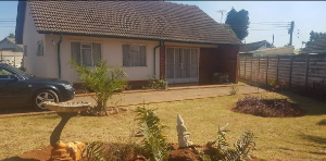 3 bedroom Houses for sale - Harare CBD Harare