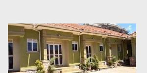 1 bedroom mini flat  Villa for rent - Kisaasi Kampala Central