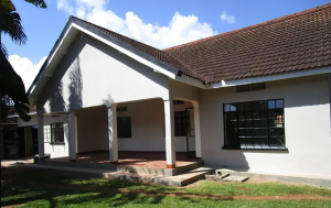 3 bedroom Apartment for rent Jinja Eastern