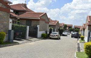 4 bedroom Townhouse for sale A104 Machakos County, Athi River, Athi River Athi RIver Athi River