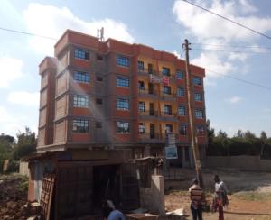 2 bedroom Flat&Apartment for rent Ngong Kajiado
