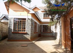 3 bedroom Townhouse for sale Ruiru, Ruiru Ruiru Ruiru