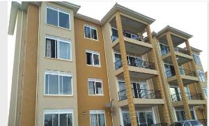 3 bedroom Apartment for rent Kiwaatule Kampala Central