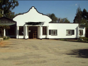Commercial Property for sale Nyanga Manicaland