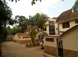 5 bedroom Townhouse for sale Shanzu Road, Spring Valley, Nairobi Spring Valley Nairobi