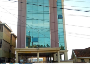 Commercial Property for shortlet kamwokya Kampala Central