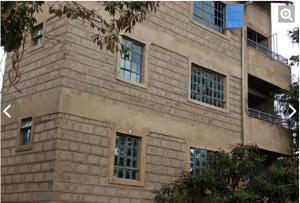 1 bedroom mini flat  Flat&Apartment for rent Vet- Juanco Ngong Nairobi