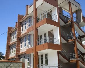 1 bedroom mini flat  Apartment for rent Jinja Eastern
