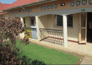 2 bedroom Apartment for rent Kampala Central