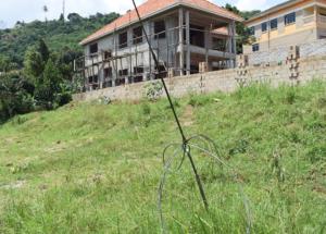 Land for sale buziga Kampala Central