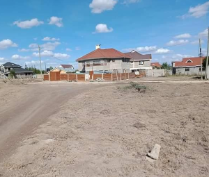 Land for sale -  Kitengela Kajiado
