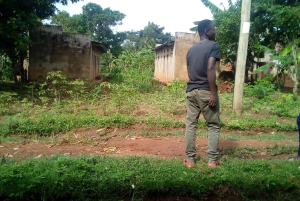 Land for sale Iganga Eastern