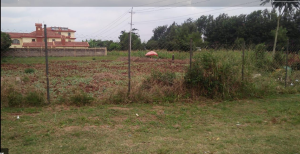 Land for sale - Runda Nairobi