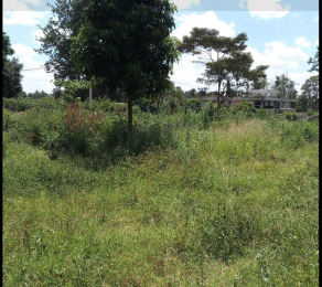 Land for sale - Garden Estate Nairobi