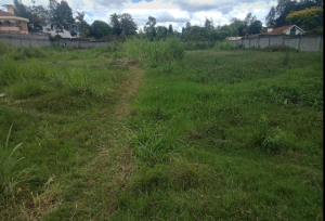 Land for sale ... Ridgeways Nairobi