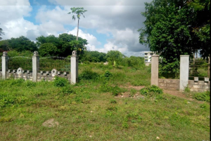 Land for sale - Diani Mombasa