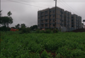 Land for sale ... Wangige Kikuyu