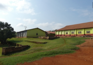 Commercial Property for sale Seeta Mukono Mukono Central