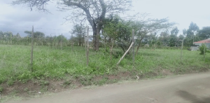 Residential Land for sale Ildamat (Kajiado) Kajiado