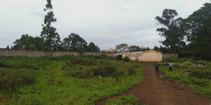 Commercial Land for sale kikuyu Kiambu Road Nairobi