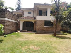 5 bedroom Commercial Properties for rent Kandara road  Kileleshwa Nairobi
